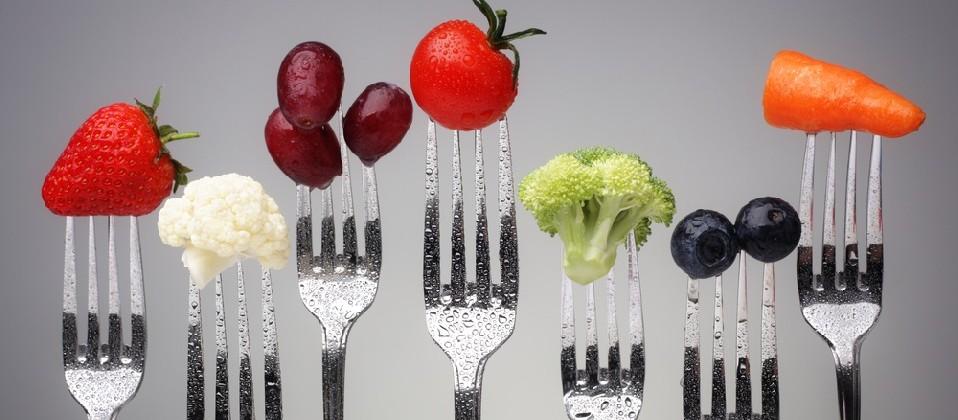 Gute Küche verändert das Leben in Foetz